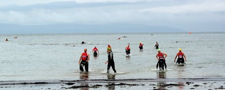 Galway City Physiotherapy Aquathon Series 2018