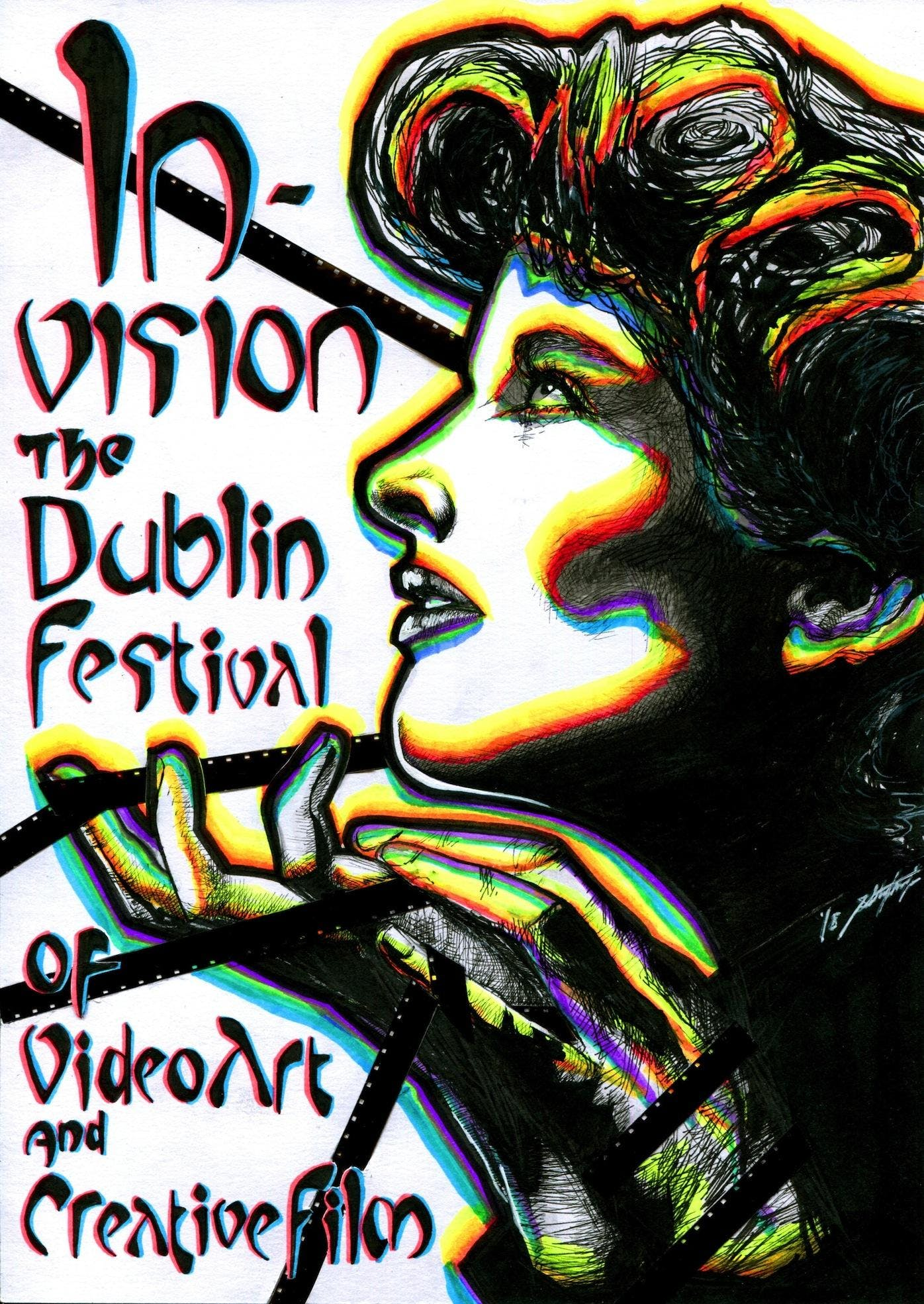 In-Vision: The Dublin Festival of Video Art and Creative Film