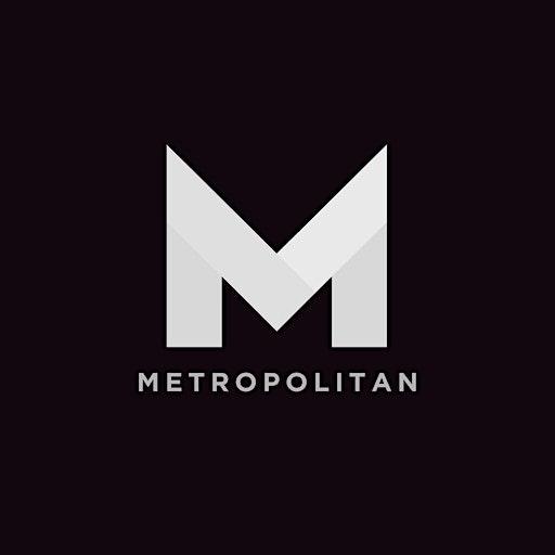 The Metropolitan logo