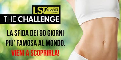 LST Matera The Challenge