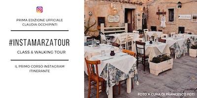 INSTAGRAM CLASS & TOUR a Marzamemi