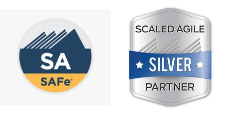 Leading SAFe with SA Certification in La Jolla tickets