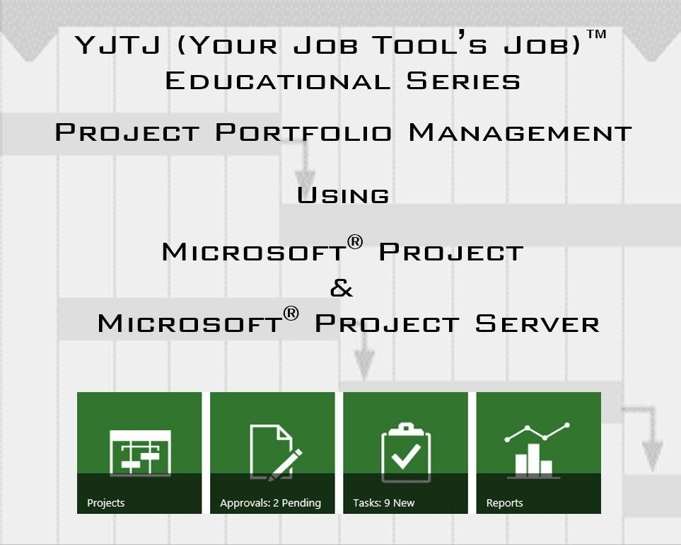 Milestone PPM using Microsoft Project and Pro