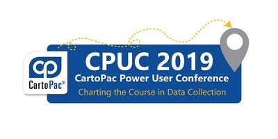 CPUC 2019 - CartoPac Power User Conference