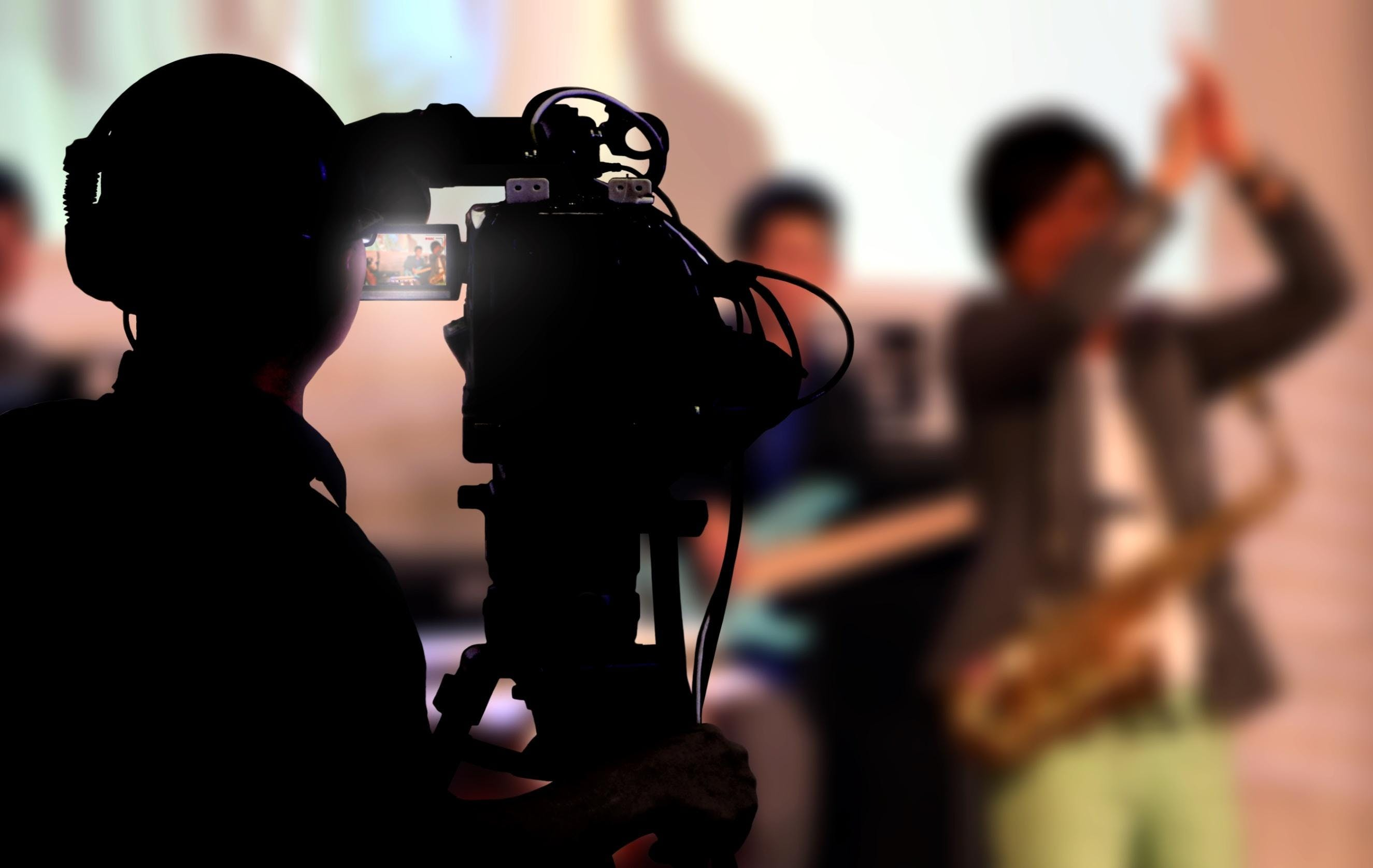 Video Production Bootcamp