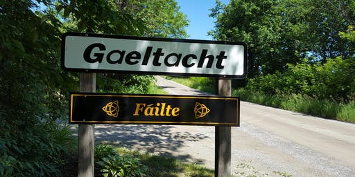 NORTH AMERICAN GAELTACHT: AGM and IMMERSION WEEKEND 2019