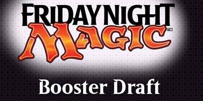 Friday Night Magic Quick Drafts
