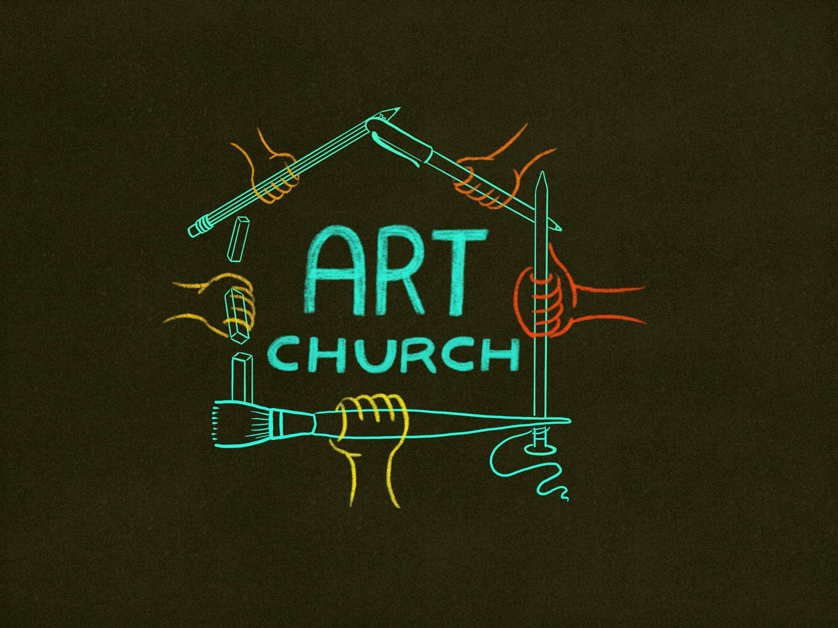 ART CHURCH II