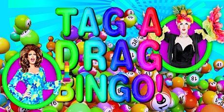 Tag a Drag Bingo tickets