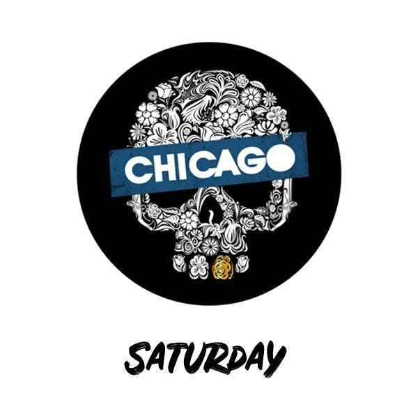 Saturdays at El Hefe Free Guestlist - 6/23/20