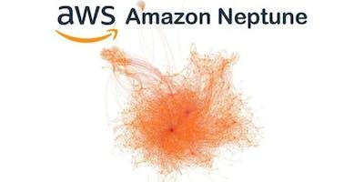 Meetup #AperiTech di GraphRM: AWS Neptune: un graph database nel cloud