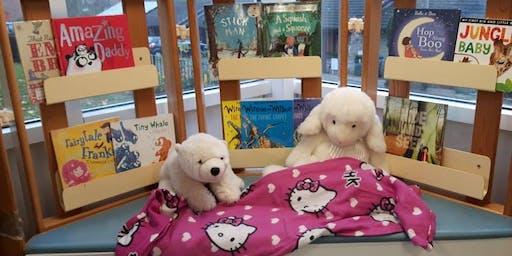 Bedtime stories (Fleetwood)