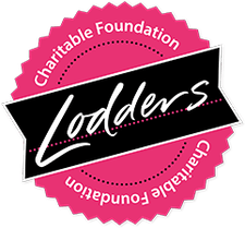 Lodders Charitable Foundation logo