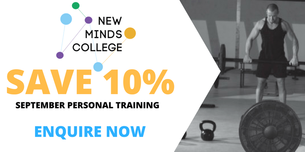 Part Time ITEC Diploma In Personal Training - Ballincollig - Sep 18 ...