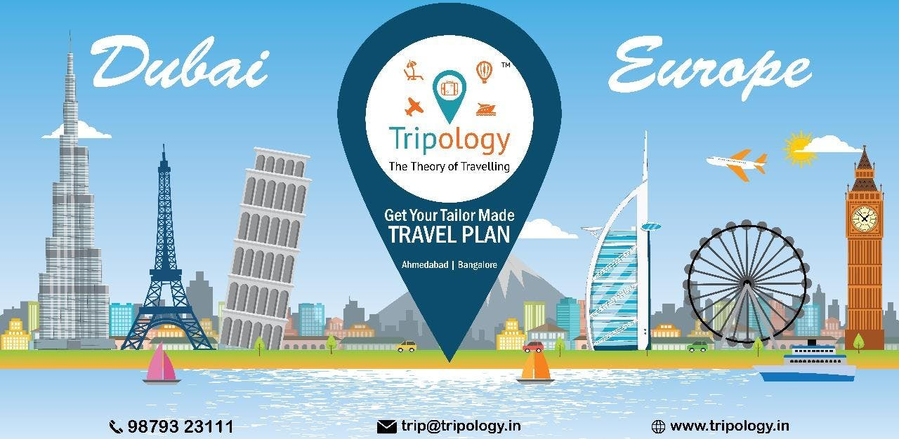 Tour packages for Europe &amp Dubai