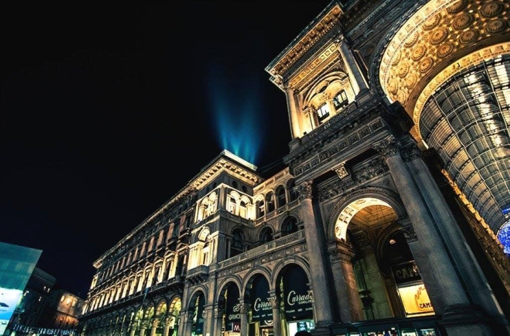 Venerdì Duomo21 Terrazza Milano - Lista Suite
