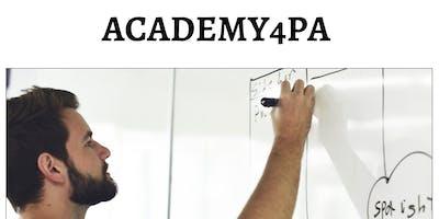 ACADEMY4PA - Utilizzo pratico posta e netiquette
