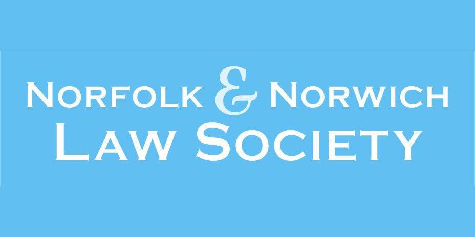 Norfolk & Norwich Law Society Dinner 2018