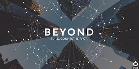 Blueprint mentorship program 2018 launch tickets tue 9 jan 2018 at beyond conference build connect impact presented by ywib tickets malvernweather Choice Image
