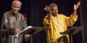 ABTF Staged Readings of New Works (Ten Readings Oct....