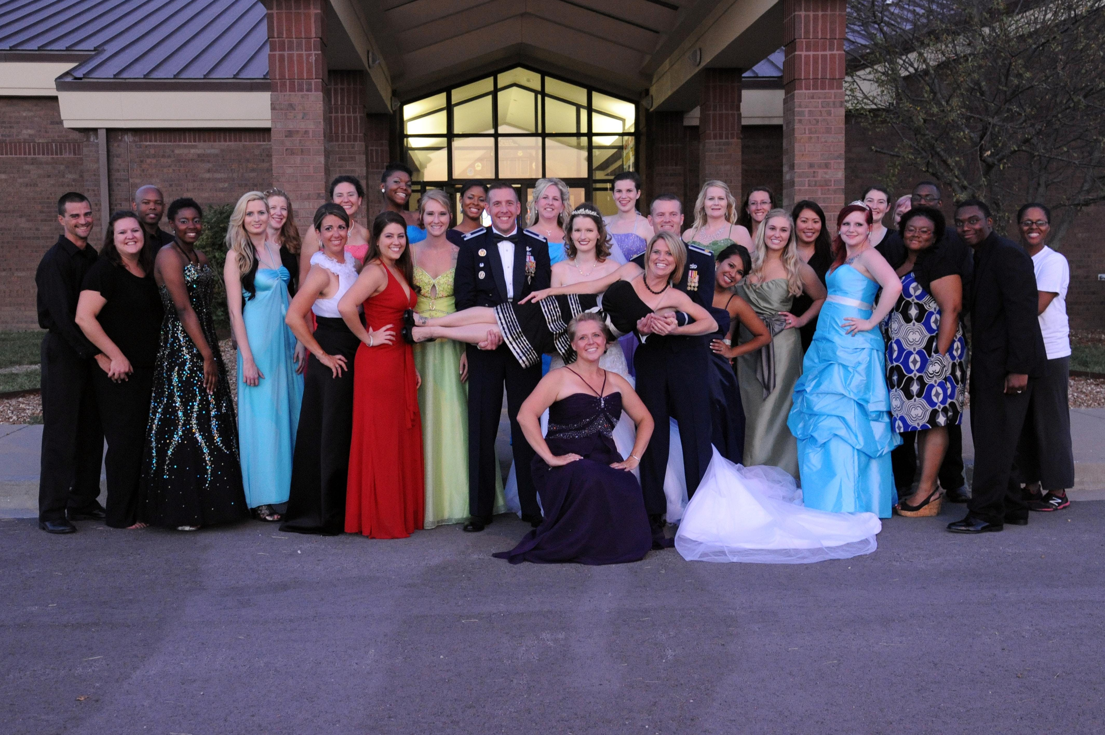 Rotary Second Chance Prom