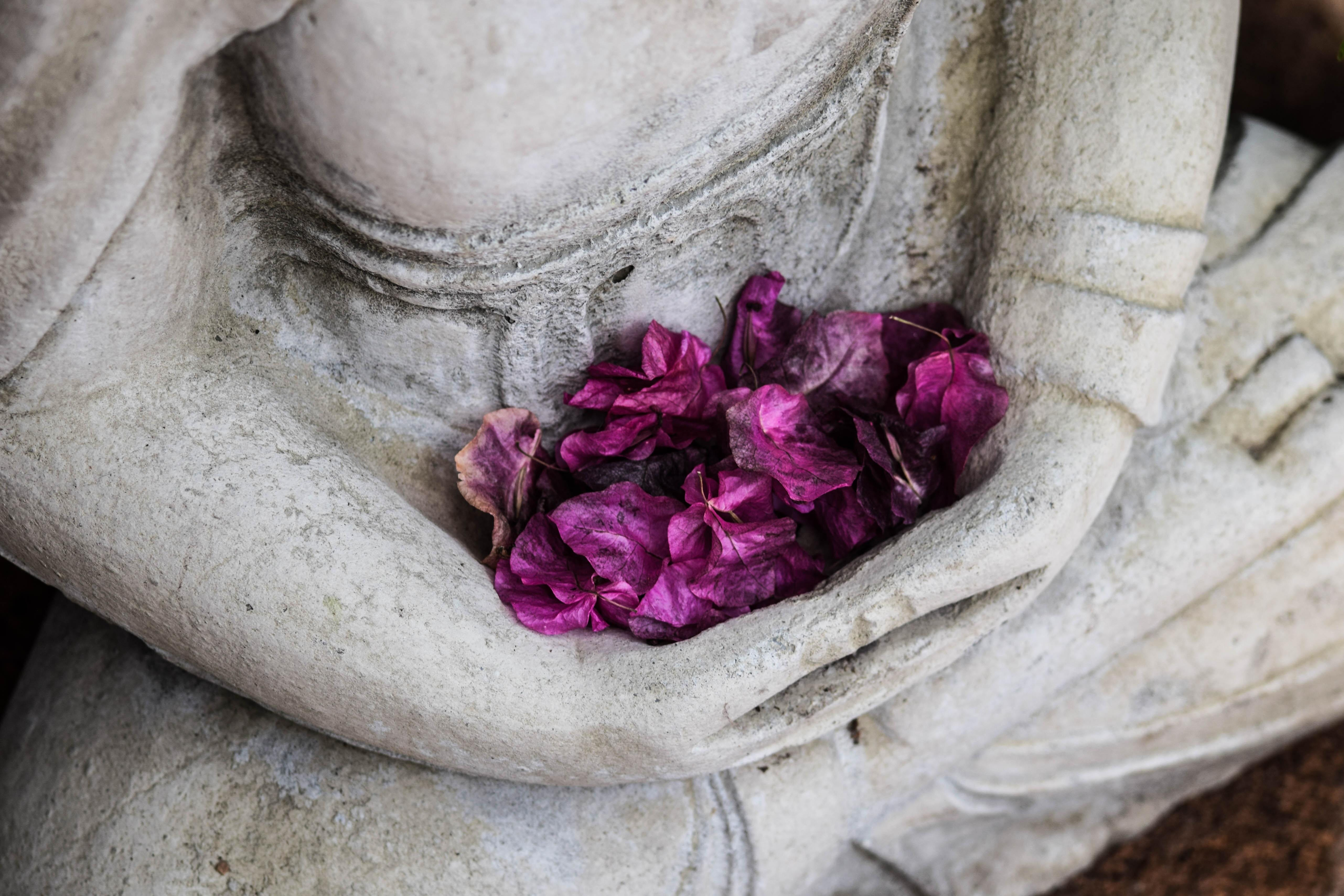 End of Life Planning as a Spiritual Practice