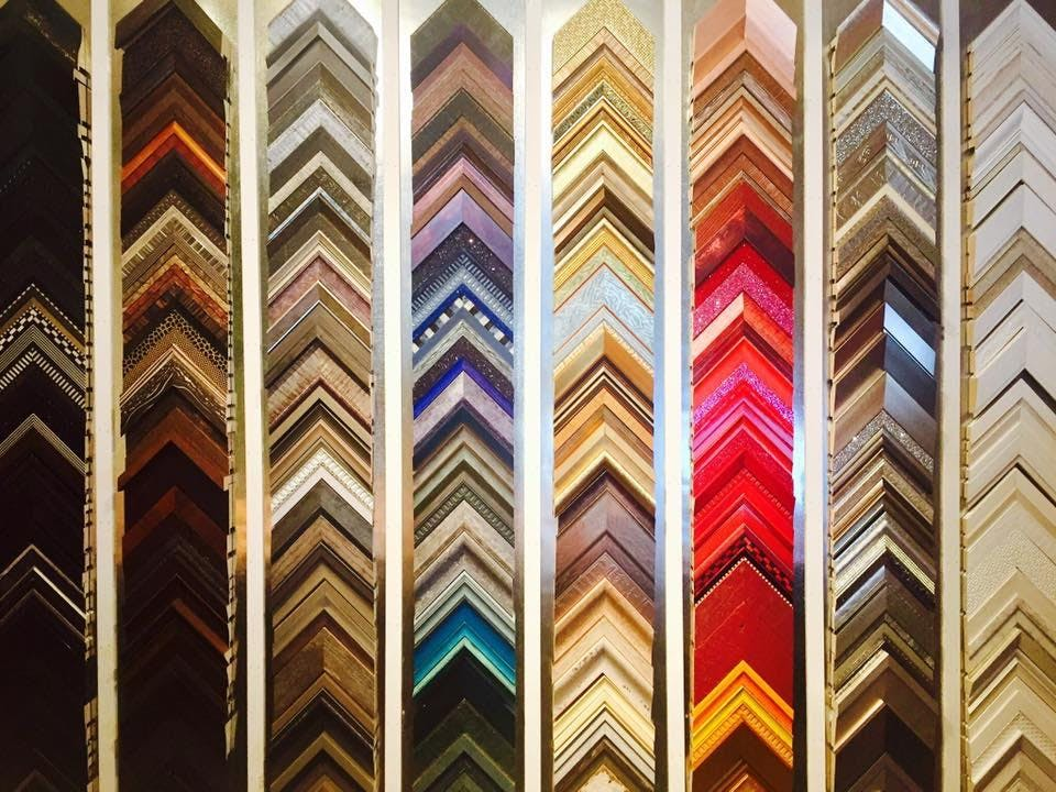 DIY framing tips & tricks: Frame like the professionals while saving ...