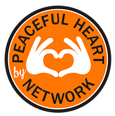 Peaceful Heart Network logo