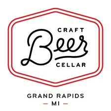 Craft Beer Cellar Grand Rapids logo