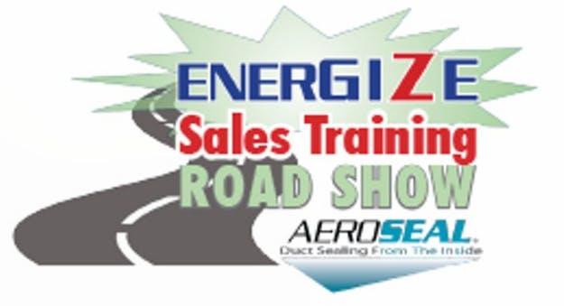ENERGIZE Training - Phoenix Roadshow