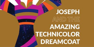 OPEN AUDITION: Joseph and the Amazing Technicolor Dreamcoat - Day #1