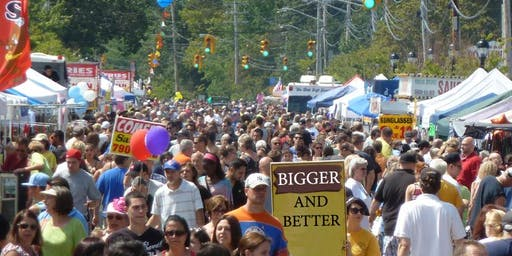 Long Island Street Fairs Fall 2020.Patchogue Ny Festivals Eventbrite