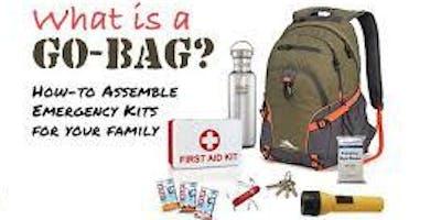 Emergency Bags for Seniors