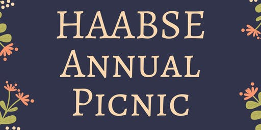 HAABSE Annual Homecoming Picnic