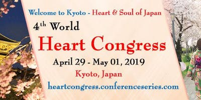World Heart Congress 2019