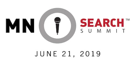 MnSearch Summit 2019 tickets