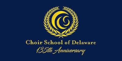 Choir School of Delaware 2018-2019 Subscription Series