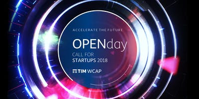 Call for Startups 2018 - Open Day #4
