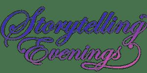 Storytelling Evening & Dinner with Sarah Tullamore -...
