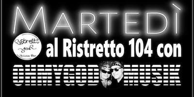 Ristretto 104 Music Party! #karaoke #anni90 #party #marostica