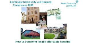 South Community Led Housing Conference, Battle, East...