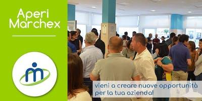 AperiMarchex - Campofilone (FM) - 26 giugno 2018