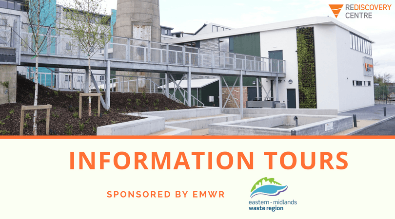 Information Tour of the Rediscovery Centre