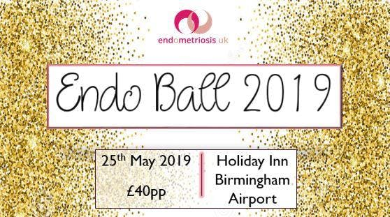 Endo Ball 2019