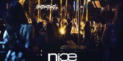 Discoteca Nice Roma - Venerdì e Sabato - Lista Red