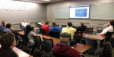Kentucky Open Source Society Meeting (Linux, etc.)