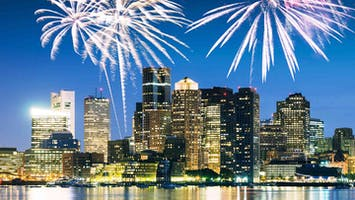 July 3rd Star Spangled Dance & Fireworks Cruise