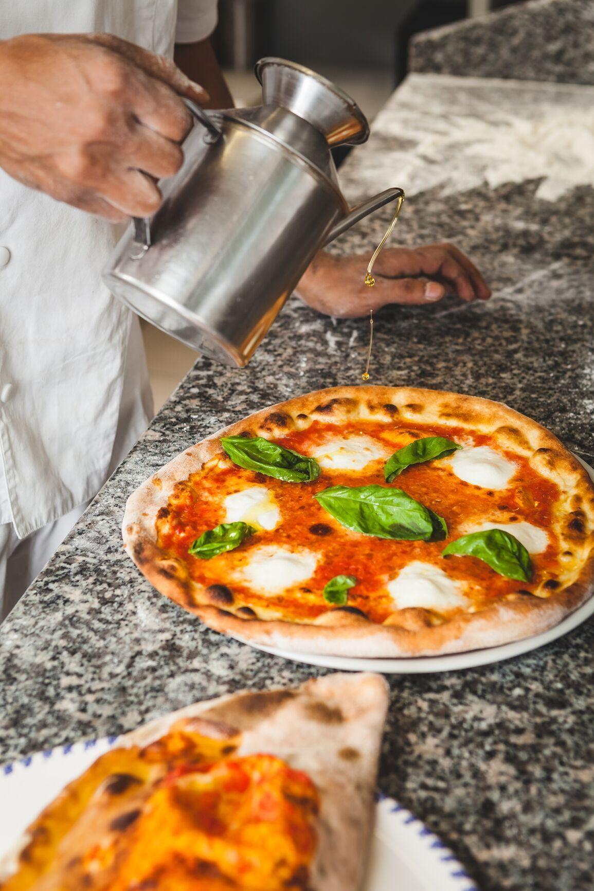 La Cucina: Hands-On Neapolitan Pizza Workshop
