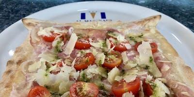 Pizza del mese di giugno