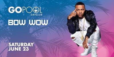 Bow Wow at Flamingo GO Pool #Daybeats Saturdays | Free Guestlist